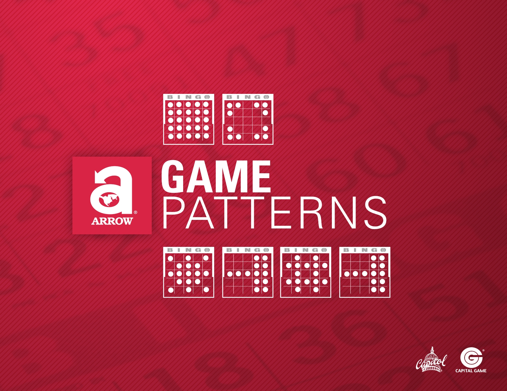 Bingo Game Patterns Bingo-Knowledge