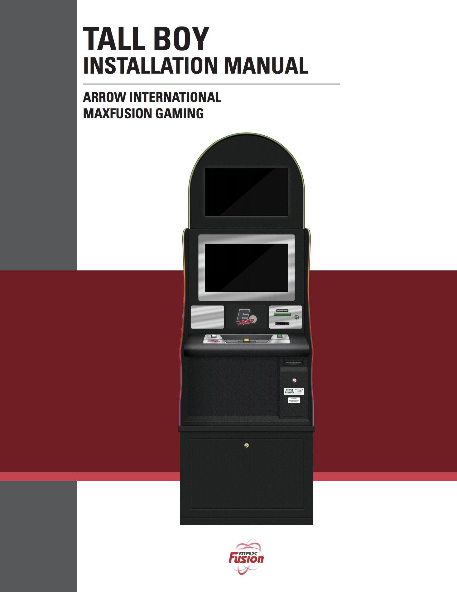 Arrow International | Manuals