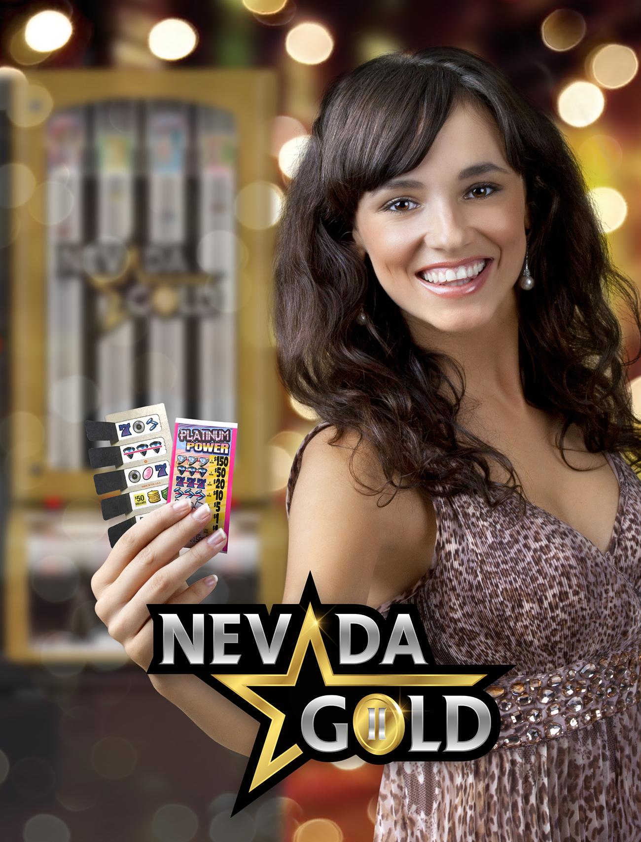 Nevada Gold II Brochure Promotional Materials/Equipment Flyers & Brochures