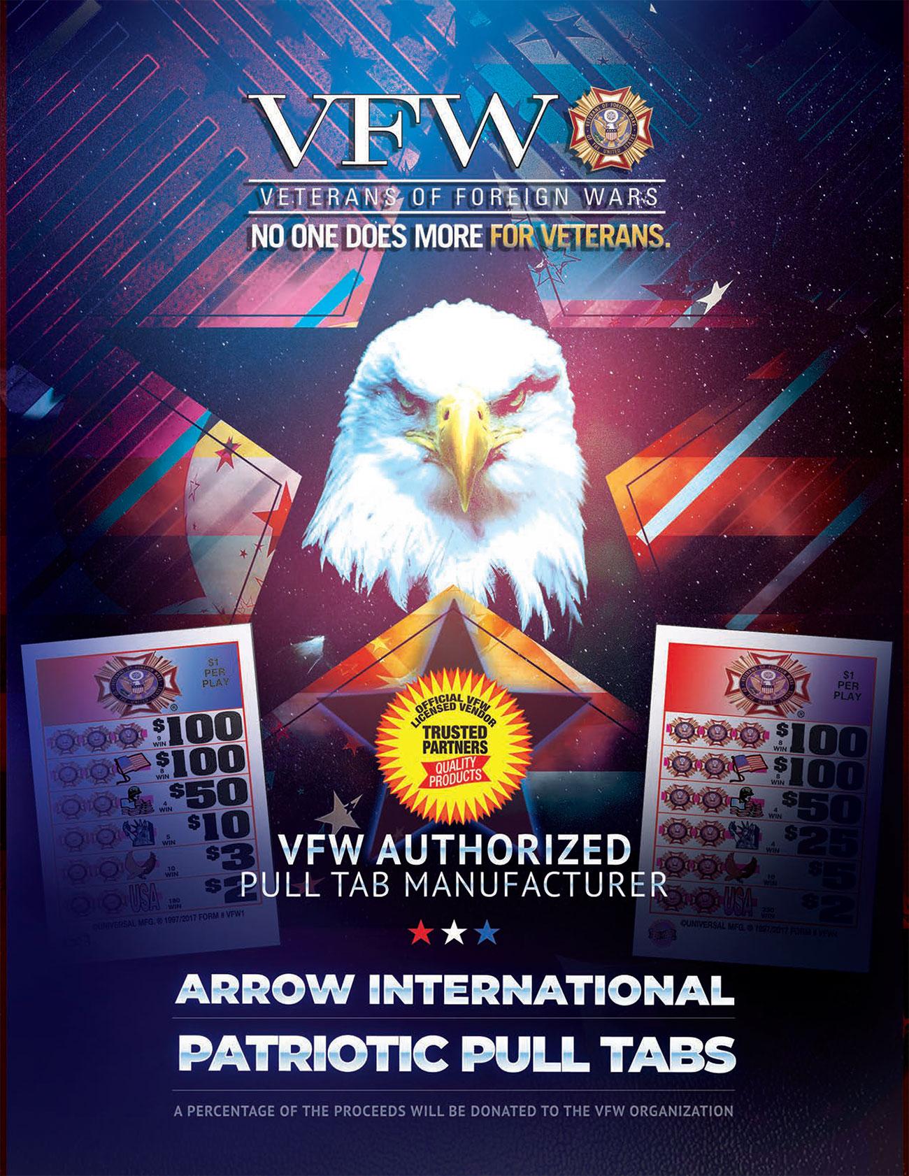 2018 VFW Catalog