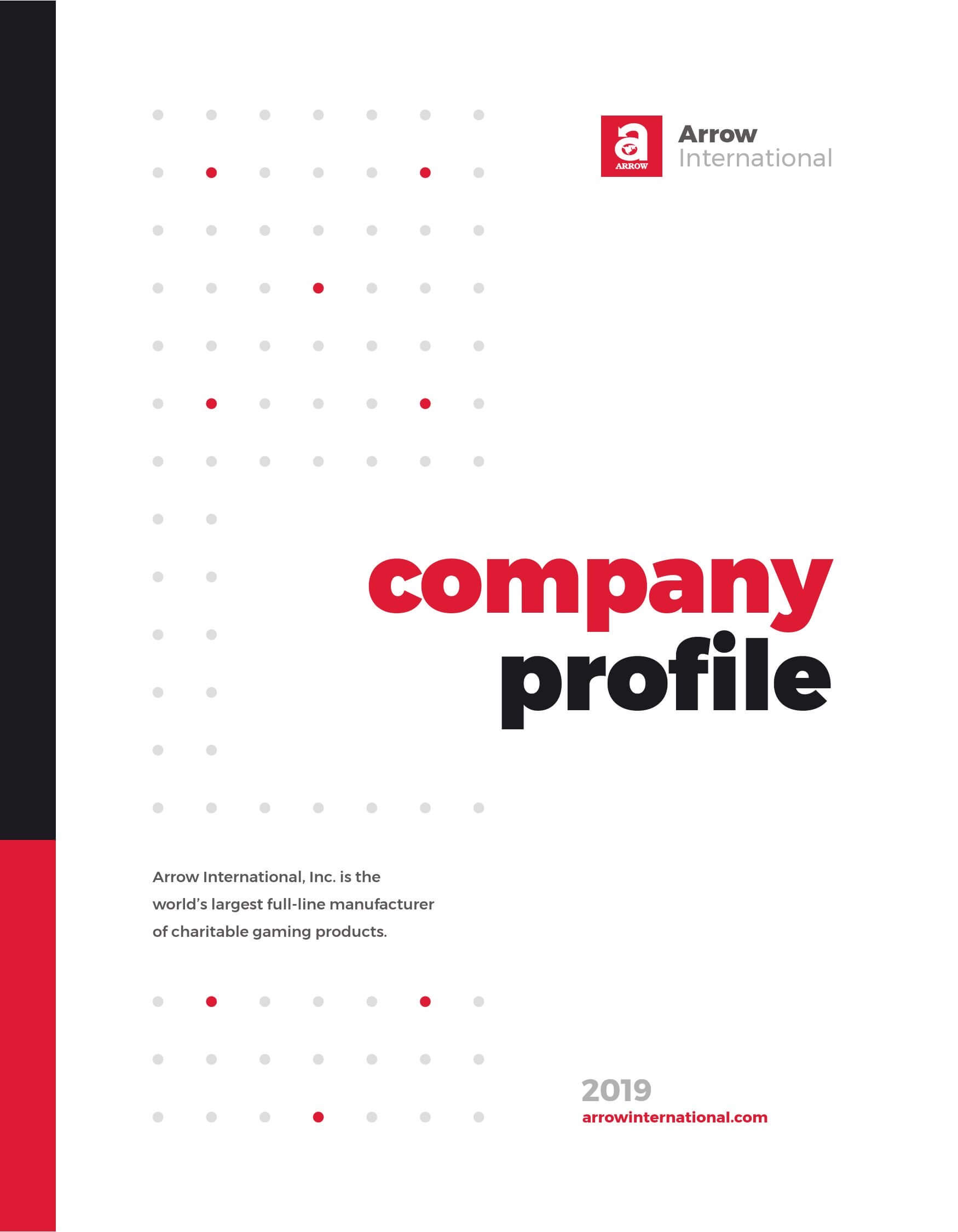 Arrow Company Profile