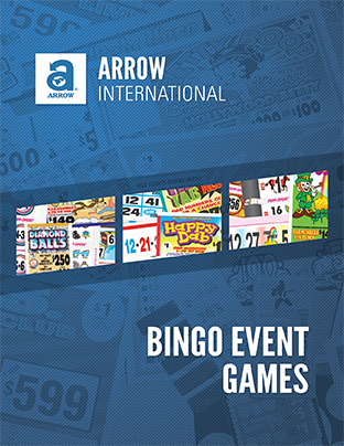 Bingo Event Games