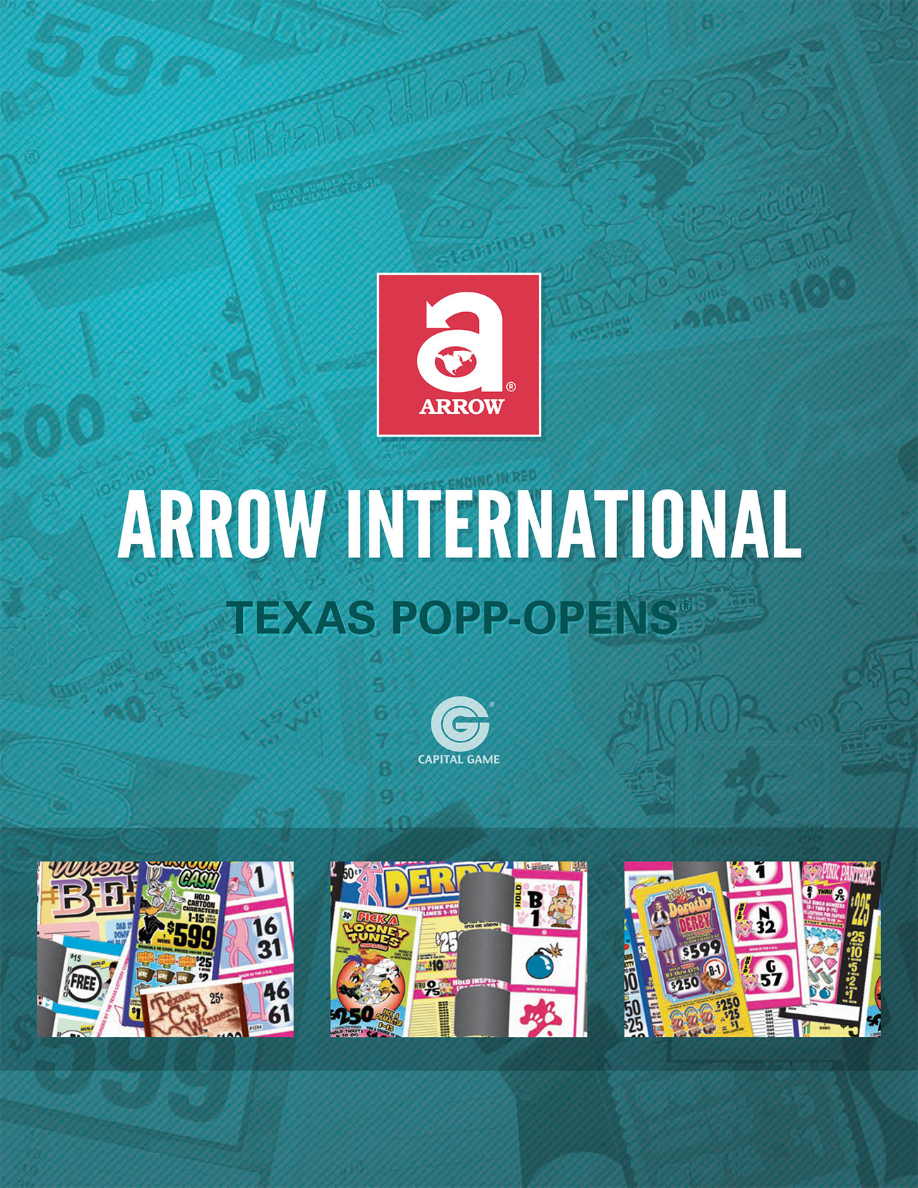 Texas-Catalog